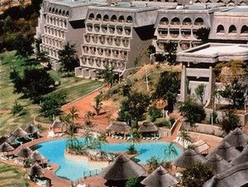 The Elephant Hills Resort